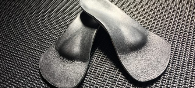A patient guide to foot Orthoses & Insoles (Orthotics)