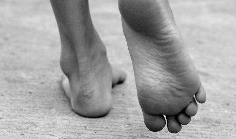 Forefoot Pain (Ball of Foot)