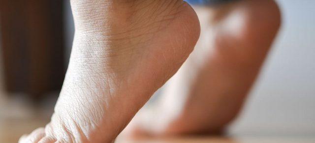 Flat feet and Children: Should I be concerned?